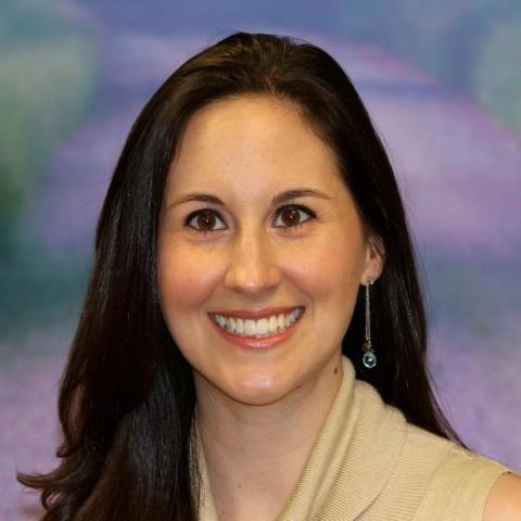 Dr. Lauren Killeen
