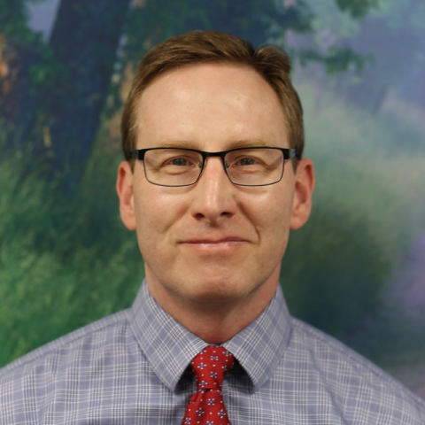 Jeffery S. Long, Ph.D. ABPP-CN