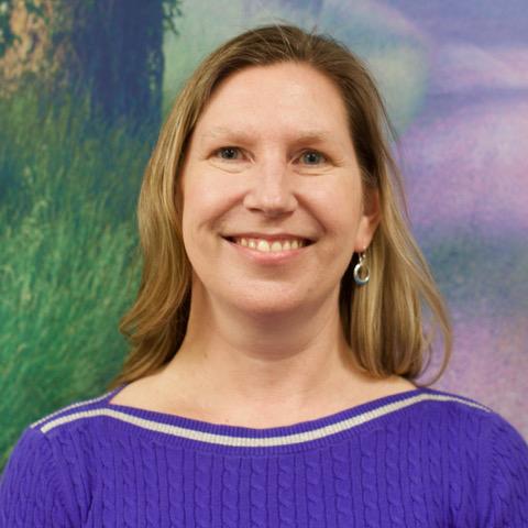 Dr. Robyn Kervick