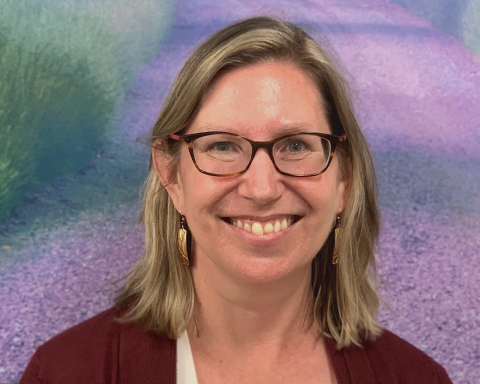 Dr. Robyn Kervic