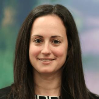 Dr. Jessica Gashin
