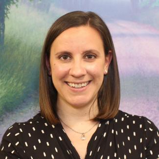 Dr. Erica Appleman