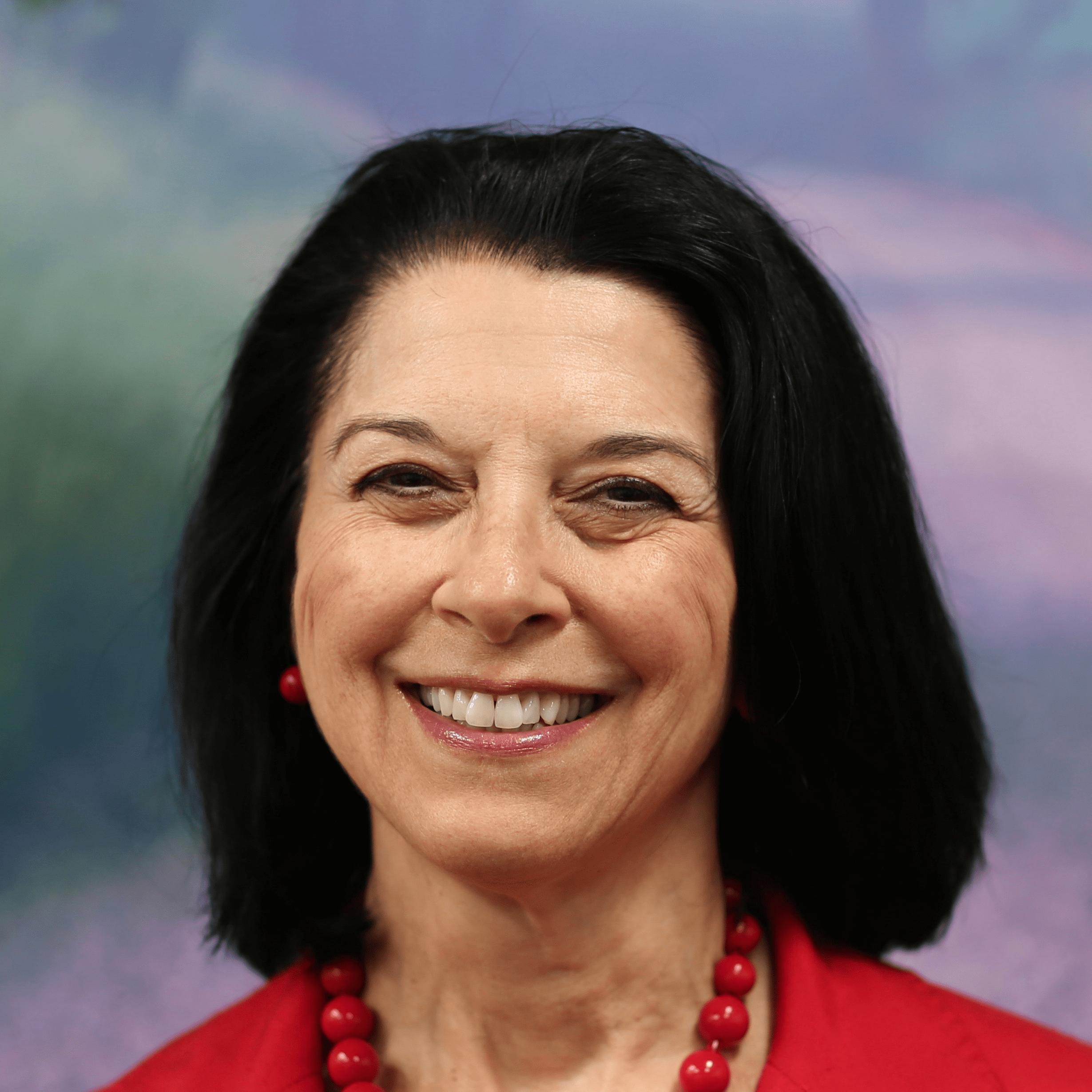 Dr. Joan Heffernan