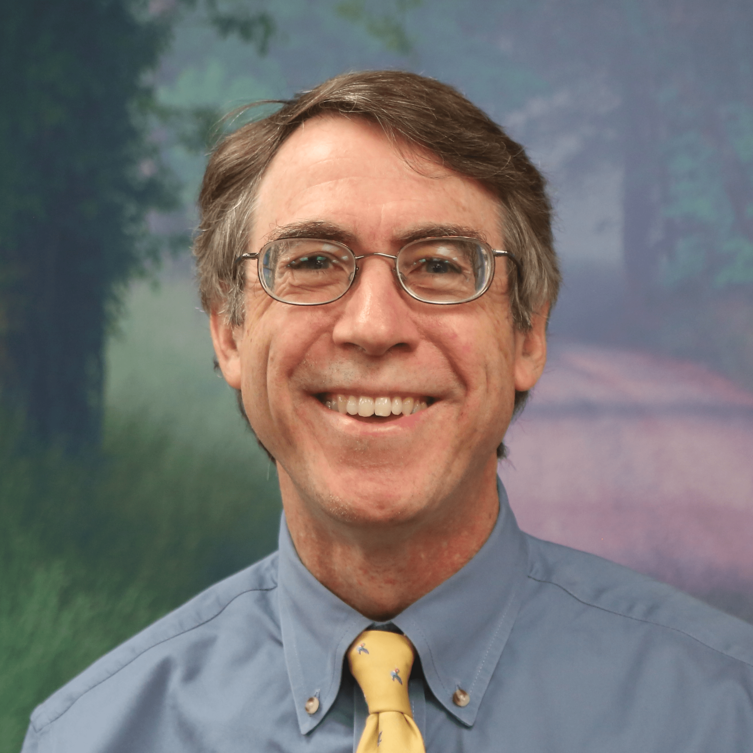 Dr. Mark Keeler