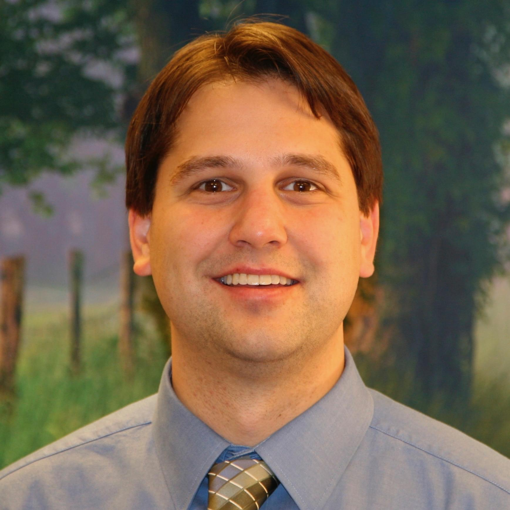 Dr. Michael A. Fearing